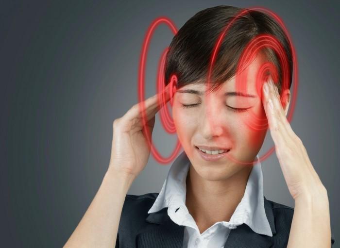 Невроз и его симптомы  головокружение  туман  пьяная голова