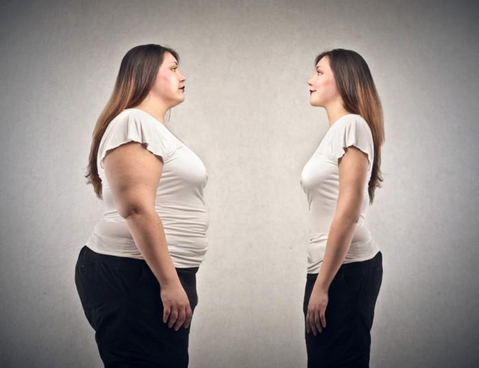 Как избавиться от лишнего веса быстро и навсегда