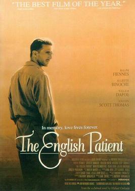Диагностируя Английского Пациента