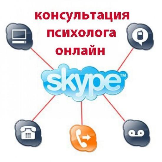 Все в Скайп! Или возможности онлайн-консультирования (2)