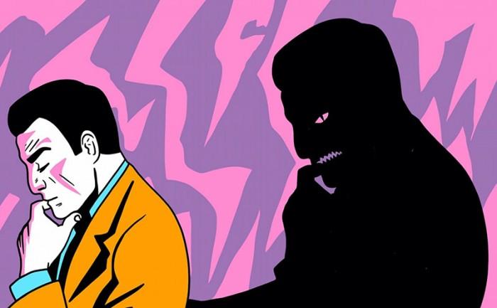 Что может вызвать психоз
