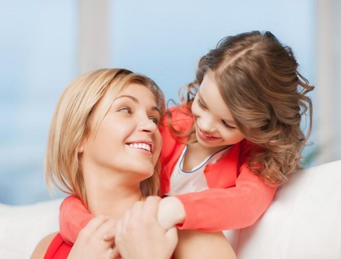 Комплекс отвержения у родителя трудного реб нка