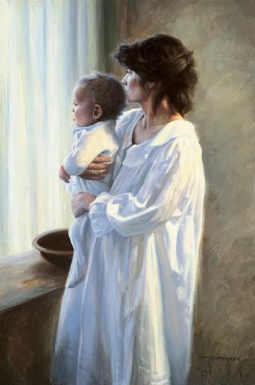 Отвержение материнской роли (4)