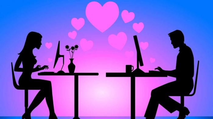 Сайт знакомств  это лишь зеркало меня