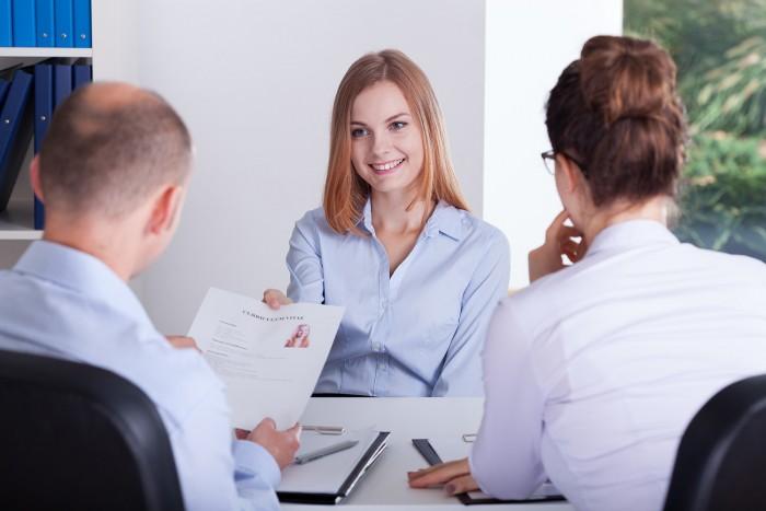 Пять советов как не провалить собеседование