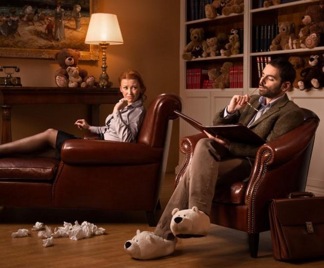 От стендапа до пикапа: мифы и реальность профессии «психолог» (3)