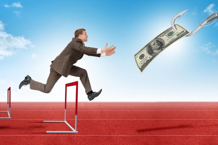 Путь к финансовому процветанию