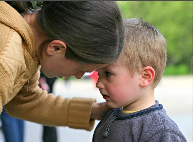 Детские страхи в начале школьного пути (8)