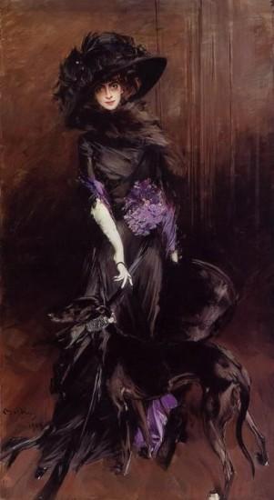 Больше, чем ведьма: демоническая женщина (8)