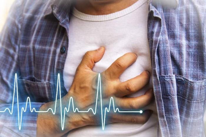 Как отличить паническую атаку от сердечного приступа