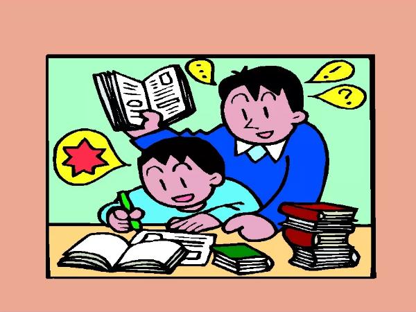 Как помочь ребенку самостоятельно выполнять домашние задания. Часть 1 (7)
