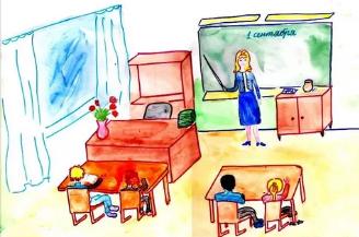 Как помочь ребенку самостоятельно выполнять домашние задания. Часть 1 (12)