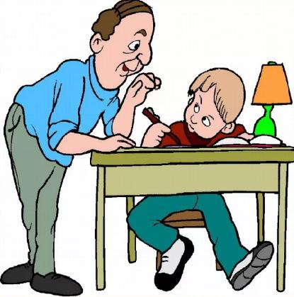 Как помочь ребенку самостоятельно выполнять домашние задания Часть 2