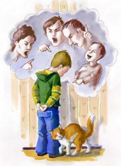 Всё с тобой ясно! О проблемах  в  современной  психологии. (5)