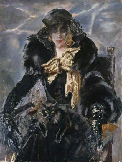 Больше, чем ведьма: демоническая женщина (11)