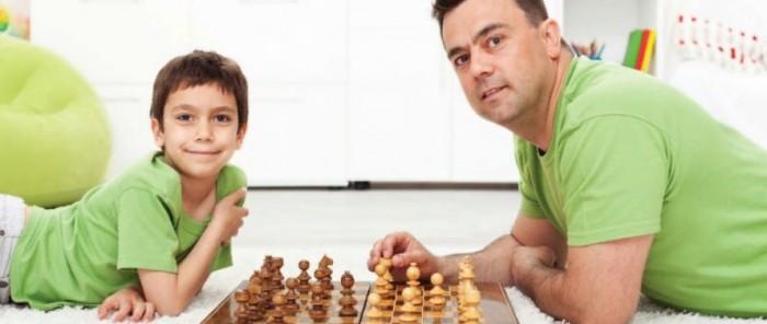 Хобби ребенка. Что стоит учитывать родителям? (19)