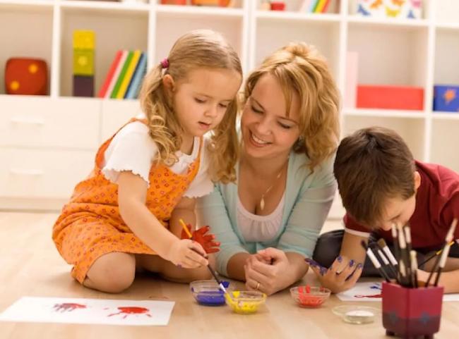 Хобби ребенка. Что стоит учитывать родителям? (20)