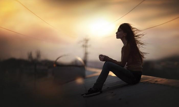 Вредные советы чтобы не встретить своего мужчину и навсегда остаться одинокой