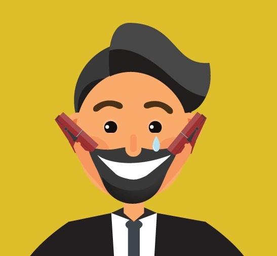 Улыбка-маска на лице. Можно ли её снять навсегда? Техника РПТ (3)