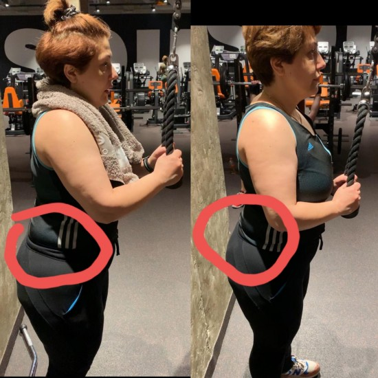 Когда вы в спортзале и нет результатов что происходит и как вс не бросить Почему ещ  не худеется
