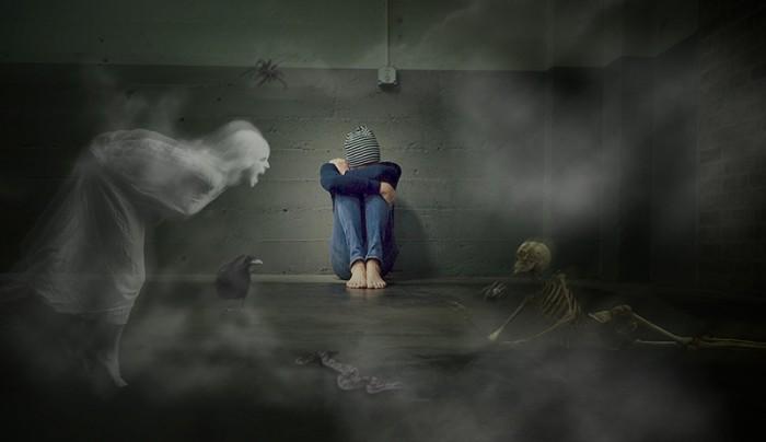 Борьба с тревогой  миф или реальность