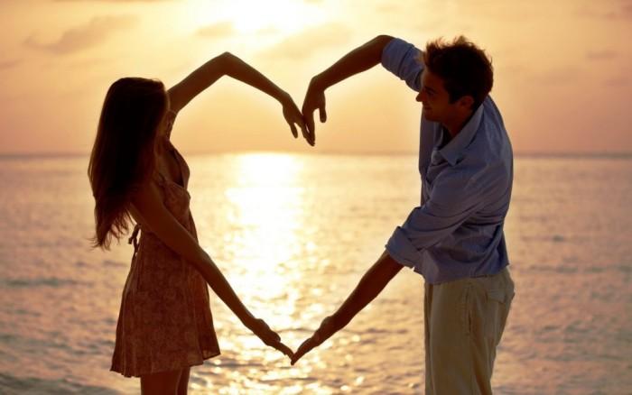 На что мы опираемся при выборе партнёра? (6)