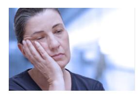 Нехватка серотонина в организме. Причины и признаки (13)