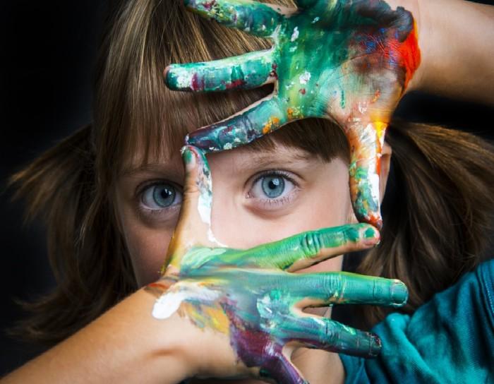 Творчество как способ узнать себя