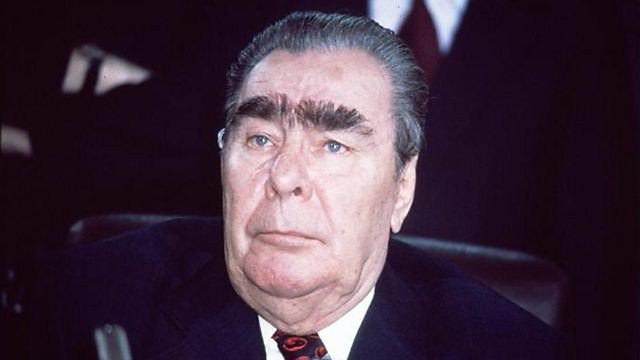 Брови, как у Брежнева (8)