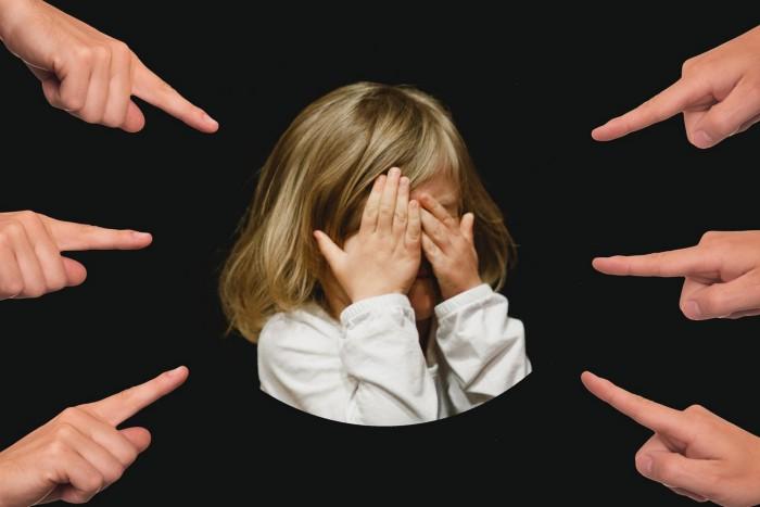 Токсичные родители Как себя вести