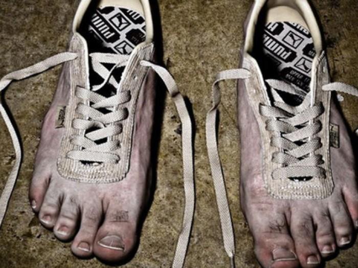 """Камешек в туфельке или """"гвоздь мне в кеды""""? (4)"""