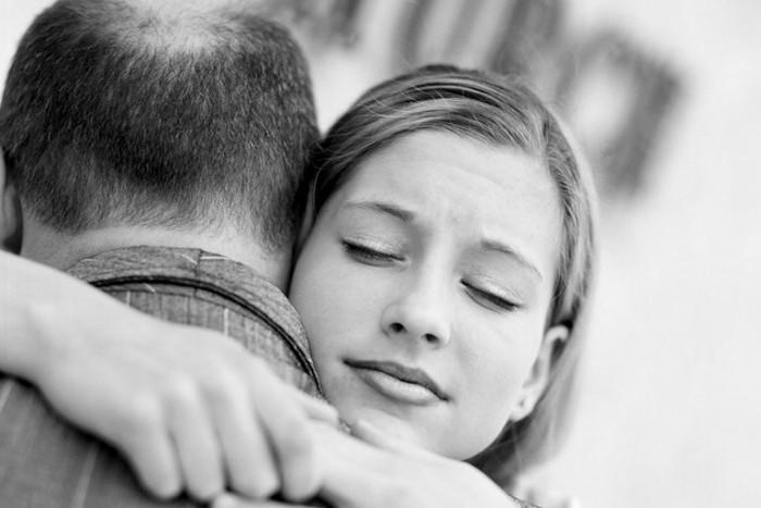 Роль отца в жизни дочери ч.2 (2)