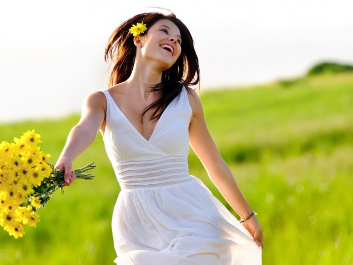 Женское счастье как стать счастливой успешной и реализованной