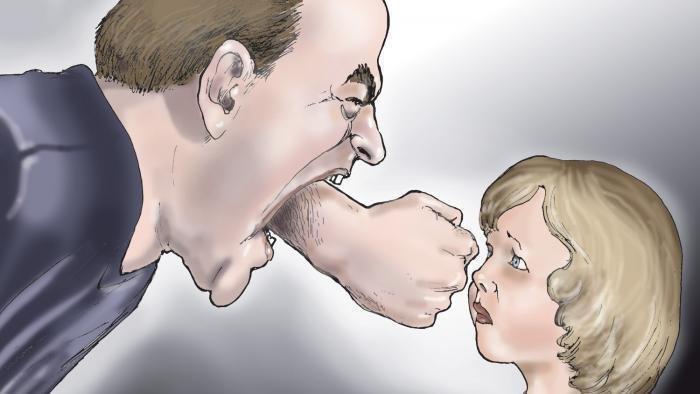 Жертвы вербального насилия (5)
