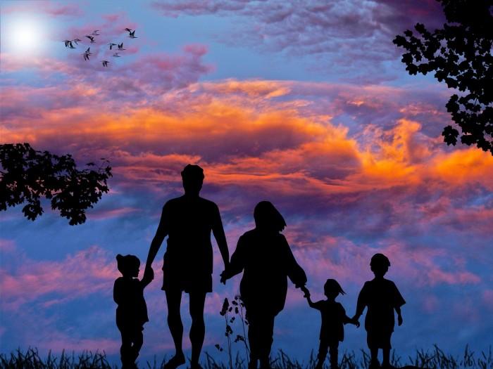 Как простить родителей если вдруг вы их выбрали сами
