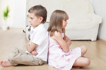 Воспитание и еще раз воспитание В чем ошибка родителей