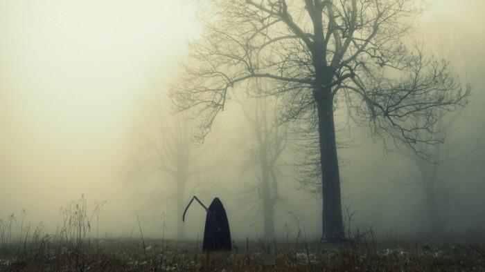 О смысле жизни и о смерти (И. Ялом) (3)