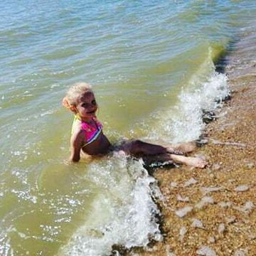 Жизнь подобна волнам