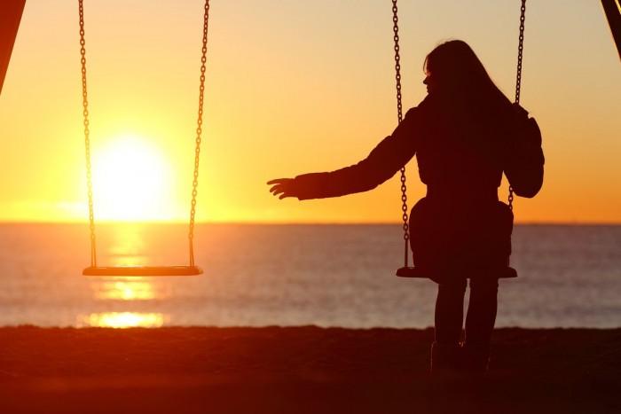 Одиночество  это наказание или возможность