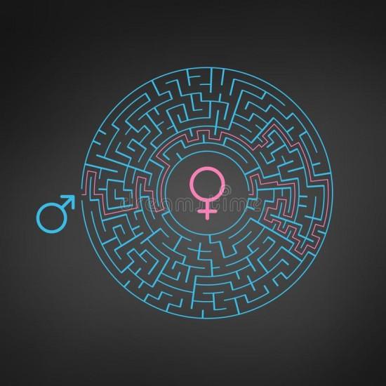 Женщина и секс, нужны ли они друг другу? (9)