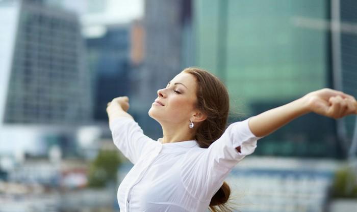 Как легче переживать стресс и становиться счастливей с каждым днем