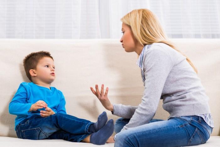 Материнские конфликты (4)