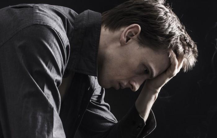 Депрессивная триада Эмиля Крепелина (5)