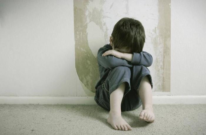 Брошенный ребенок. Проработка травм насилия. (2)