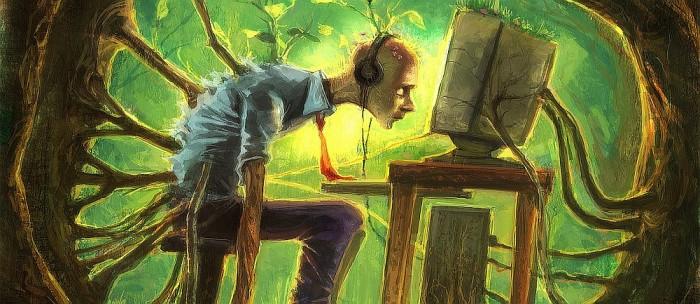 Зависимость от социальных сетей (4)