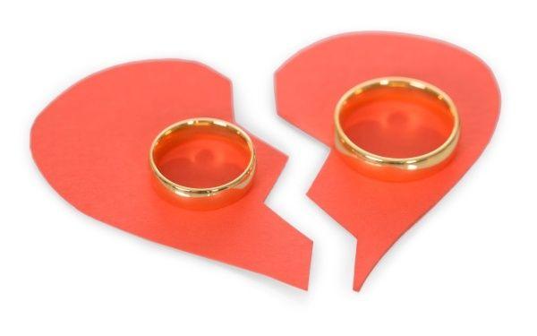 Зачем люди разводятся