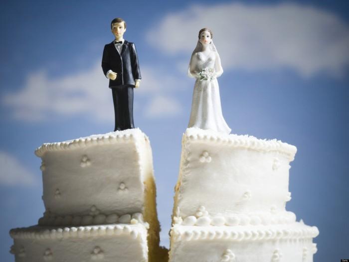 Зачем люди разводятся? (4)