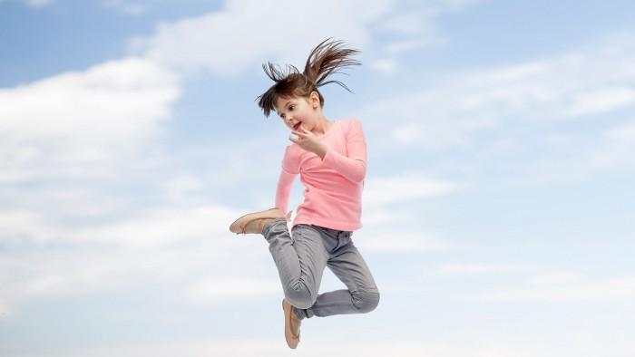 Нет сил и энергии? Познакомься с внутренним ребенком - он принесет силы. (8)