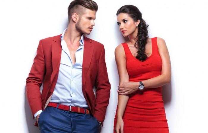 Мужчина и женщина как создать отношения и удержаться в них 4 основных шага