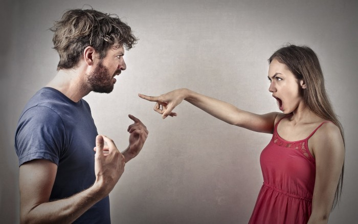 Почему семейные пары играют в игры